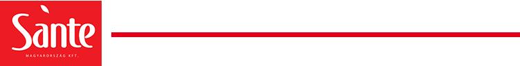 Santé Magyarország Kft. Logo